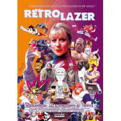 RETRO LAZER - NUMERO 8