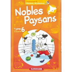 NOBLES PAYSANS T06