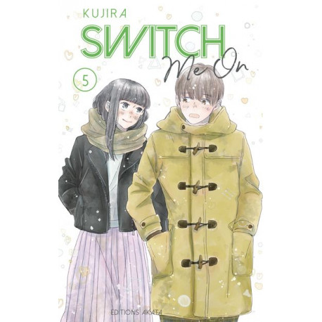 SWITCH ME ON T05