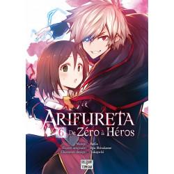 ARIFURETA DE ZERO A HEROS T06