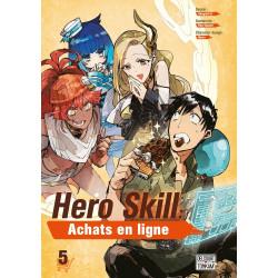 HERO SKILL : ACHATS EN LIGNE T05