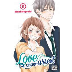 LOVE UNDER ARREST T11