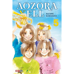 AOZORA YELL T05 (NOUVELLE EDITION)