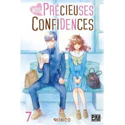 NOS PRECIEUSES CONFIDENCES T07