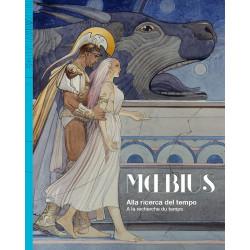 MOEBIUS A LA RECHERCHE DU TEMPS