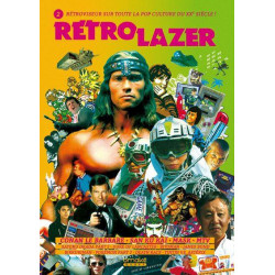 RETRO LAZER - NUMERO 2 - VOL02