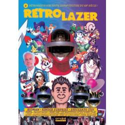 RETRO LAZER - NUMERO 4 - VOL04