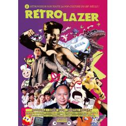 RETRO LAZER - NUMERO 5