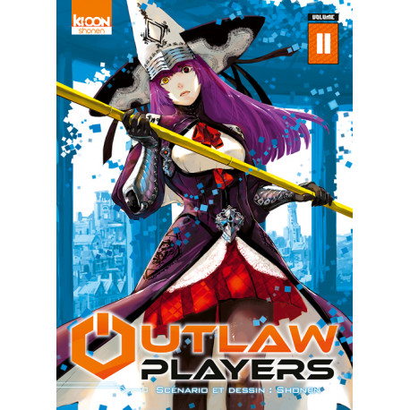 OUTLAW PLAYERS T11