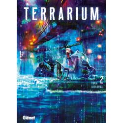 TERRARIUM T02