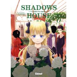 SHADOWS HOUSE T06