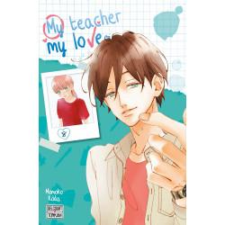 MY TEACHER, MY LOVE T08