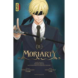 MORIARTY T11