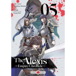 ALEXIS EMPIRE CHRONICLE (THE) T05