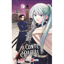 CONTE DES PARIAS (LE) T05