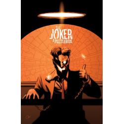 THE JOKER PRESENTS A PUZZLEBOX 3