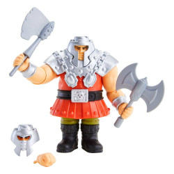 RAM MAN MASTERS OF THE UNIVERSE DELUXE 2021 FIGURINE 14 CM