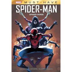 SPIDER-MAN: SPIDER-VERSE MUST HAVE