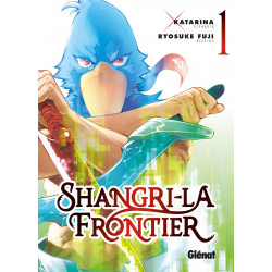 SHANGRI-LA FRONTIER T01