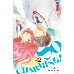 SO CHARMING ! T12