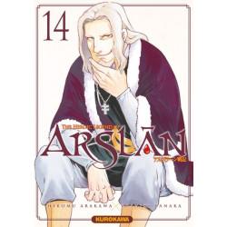 ARSLAN T14