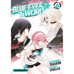 BLUE EYES SWORD T06