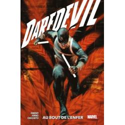 DAREDEVIL T04 : AU BOUT DE L'ENFER