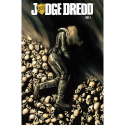 JUDGE DREDD T06