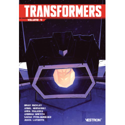 TRANSFORMERS T04