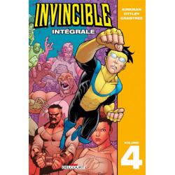 INVINCIBLE INTEGRALE T04