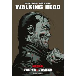 WALKING DEAD PRESTIGE: NEGAN, L'ALPHA ET L'OMEGA ONE-SHOT