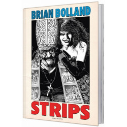 BOLLAND STRIPS