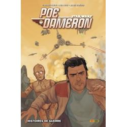 STAR WARS POE DAMERON T02: HISTOIRE DE GUERRE