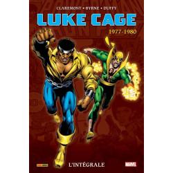 LUKE CAGE: L'INTEGRALE 1977-1980 T04