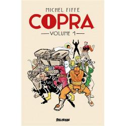 COPRA VOLUME 1