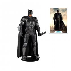 BATMAN DC JUSTICE LEAGUE MOVIE FIGURINE 18 CM