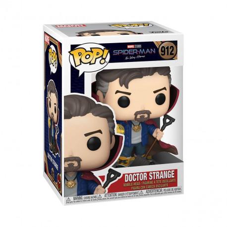 DOCTOR STRANGE SPIDER-MAN NO WAY HOME POP VINYL FIGURINE 9 CM
