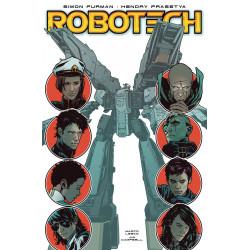 ROBOTECH 17 CVR A SPOKES