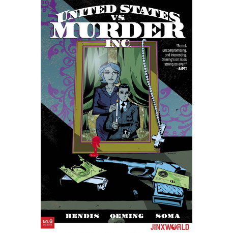 UNITED STATES VS MURDER INC 6 (OF 6) (MR)