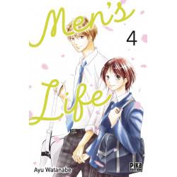 MEN'S LIFE T04