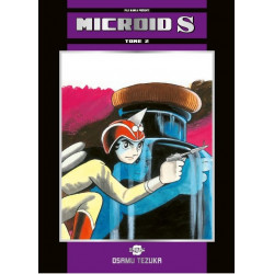 MICROID S T02