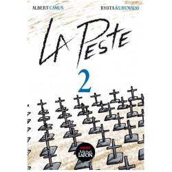LA PESTE T02