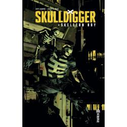 SKULLDIGGER & SKELETON BOY