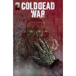 COLD DEAD WAR #4 (OF 4) (MR)