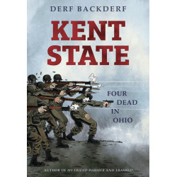 KENT STATE FOUR DEAD IN OHIO GN