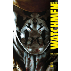 BEFORE WATCHMEN - TOME 3 EXEMPLAIRE SIGNE
