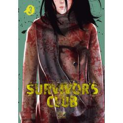 SURVIVOR'S CLUB T03