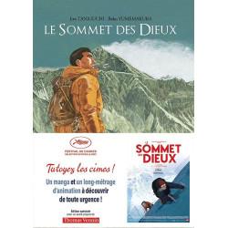 LE SOMMET DES DIEUX T01 EDITION SPECIALE (FILM)
