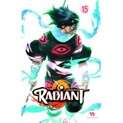 RADIANT T15