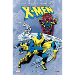 X-MEN: L'INTEGRALE 1966 T15 NOUVELLE EDITION